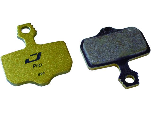 Jagwire Mountain Pro Disc Brake Pads Avid Elixir CR/R